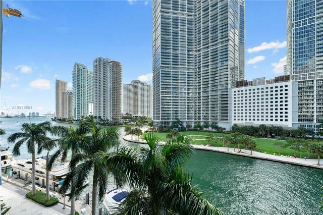 200 Biscayne Boulevard Way #307, Miami, FL 33131 (MLS #A10876601) :: Prestige Realty Group