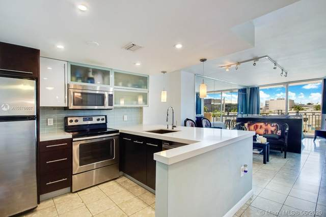 1666 West Ave #502, Miami Beach, FL 33139 (MLS #A10876607) :: Prestige Realty Group