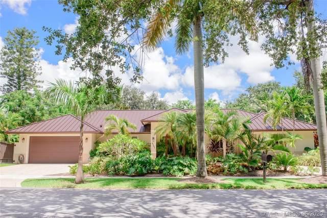 8101 SW 97th St, Miami, FL 33156 (MLS #A10876786) :: Grove Properties