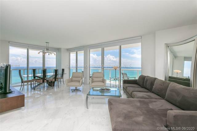 6365 Collins Ave #2603, Miami Beach, FL 33141 (MLS #A10876846) :: United Realty Group