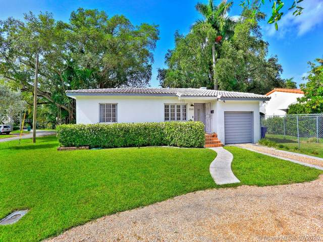 2500 Overbrook St, Coconut Grove, FL 33133 (MLS #A10876881) :: The Teri Arbogast Team at Keller Williams Partners SW