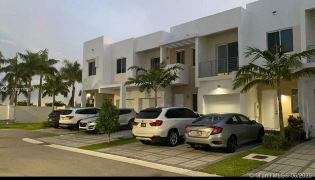 7220 NW 103rd Path, Doral, FL 33178 (MLS #A10877015) :: Prestige Realty Group