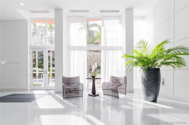 18800 NE 29 Ave Ph27, Aventura, FL 33180 (MLS #A10877058) :: Berkshire Hathaway HomeServices EWM Realty