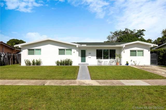 4150 SW 82nd Ct, Miami, FL 33155 (MLS #A10877142) :: Carole Smith Real Estate Team