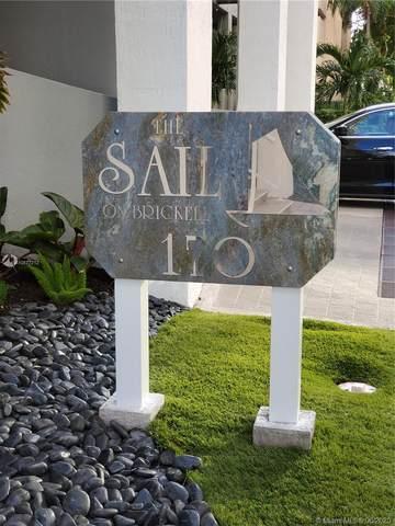 170 SE 14th St #1802, Miami, FL 33131 (MLS #A10877212) :: Search Broward Real Estate Team