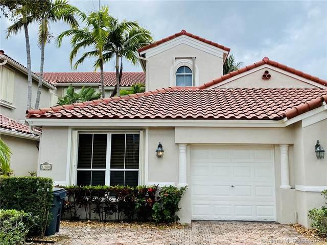 1380 W Harbor Vw W #1380, Hollywood, FL 33019 (MLS #A10877269) :: Berkshire Hathaway HomeServices EWM Realty