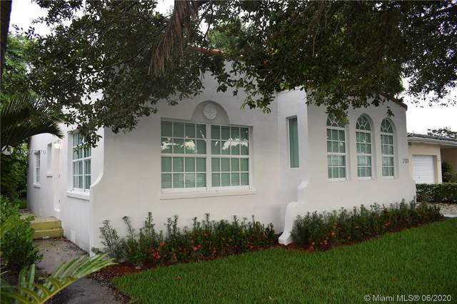 2113 SW 57th Ave, Coral Gables, FL 33155 (MLS #A10877370) :: Albert Garcia Team