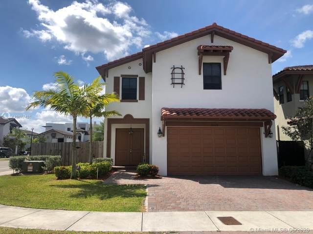 10226 NW 87th St, Doral, FL 33178 (MLS #A10877436) :: Prestige Realty Group
