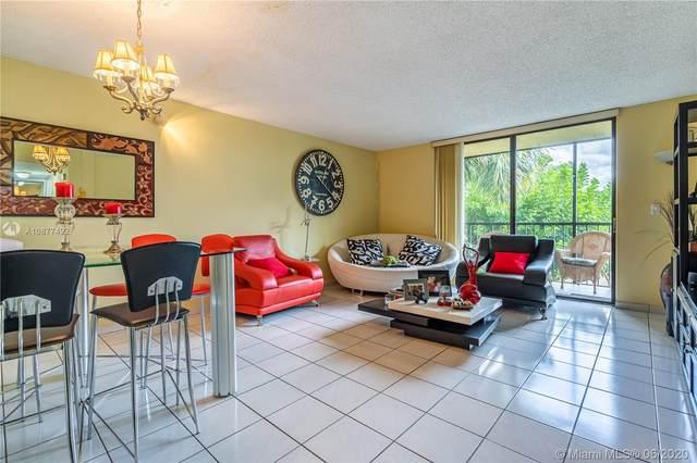8065 SW 107th Ave #324, Miami, FL 33173 (MLS #A10877492) :: Berkshire Hathaway HomeServices EWM Realty