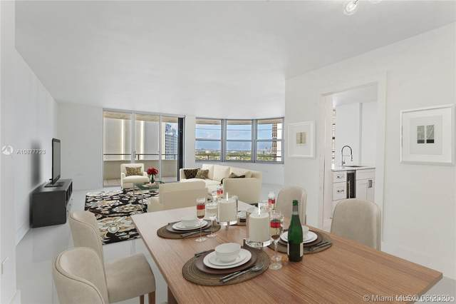 5555 Collins Ave 12R, Miami Beach, FL 33140 (MLS #A10877723) :: ONE Sotheby's International Realty
