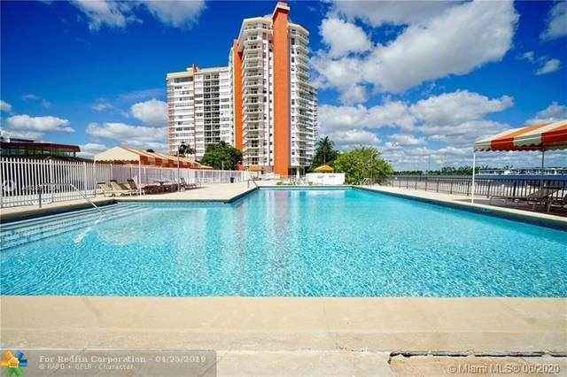 1351 NE Miami Gardens Dr 215E, Miami, FL 33179 (MLS #A10877864) :: The Riley Smith Group