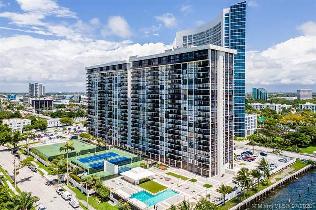600 NE 36th St #323, Miami, FL 33137 (MLS #A10877880) :: Patty Accorto Team