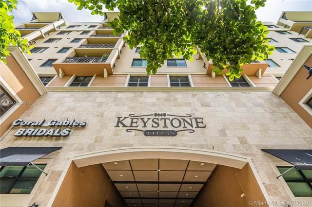 3530 SW 22nd St #909, Miami, FL 33145 (MLS #A10877925) :: Berkshire Hathaway HomeServices EWM Realty