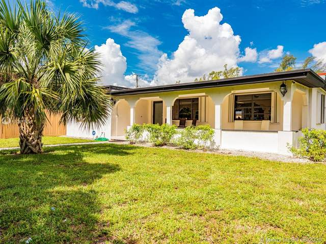 15040 N Miami Ave, Miami, FL 33168 (MLS #A10877931) :: Lucido Global