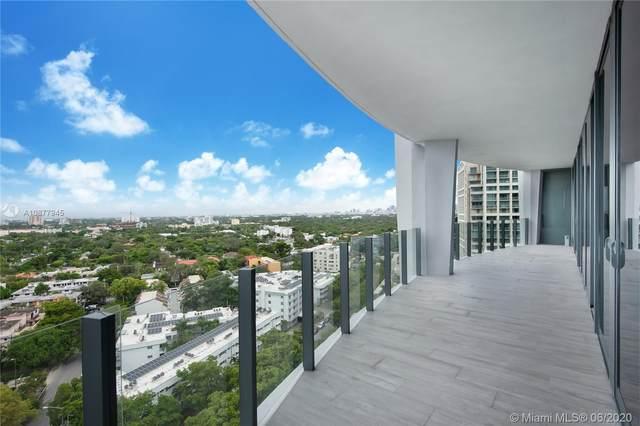 2831 S Bayshore Drive #1606, Coconut Grove, FL 33133 (MLS #A10877945) :: Berkshire Hathaway HomeServices EWM Realty