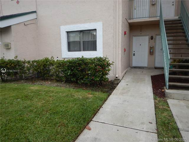 4090 N Pine Island Rd #306, Sunrise, FL 33351 (MLS #A10878047) :: Castelli Real Estate Services