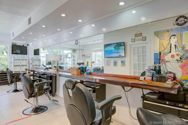 901 Pennsylvania Ave, Miami Beach, FL 33139 (MLS #A10878207) :: Ray De Leon with One Sotheby's International Realty