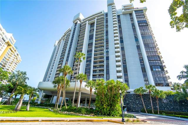 9 Island Ave #1108, Miami Beach, FL 33139 (MLS #A10878211) :: Ray De Leon with One Sotheby's International Realty