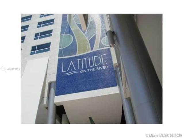 185 SW 7th St #2100, Miami, FL 33130 (MLS #A10878271) :: Berkshire Hathaway HomeServices EWM Realty