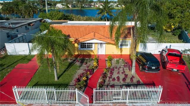 Miami Gardens, FL 33056 :: Grove Properties