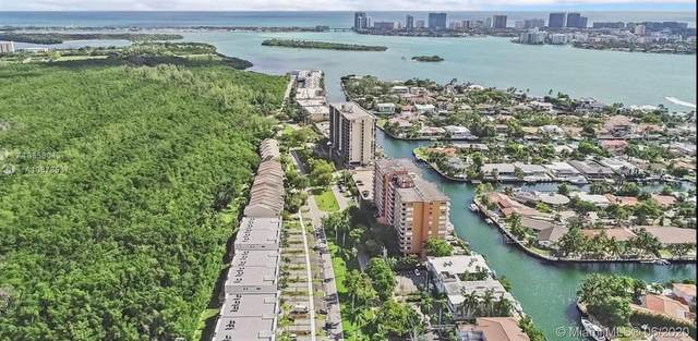 1955 NE 135th St #308, North Miami, FL 33181 (MLS #A10878537) :: Albert Garcia Team