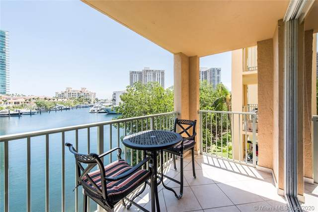 19999 E Country Club Dr #1302, Aventura, FL 33180 (MLS #A10878610) :: The Pearl Realty Group
