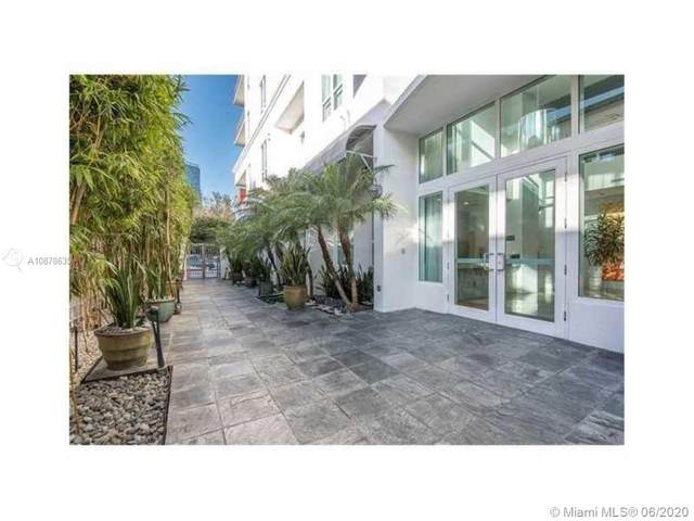 133 NE 2nd Ave #2305, Miami, FL 33132 (MLS #A10878635) :: Lucido Global
