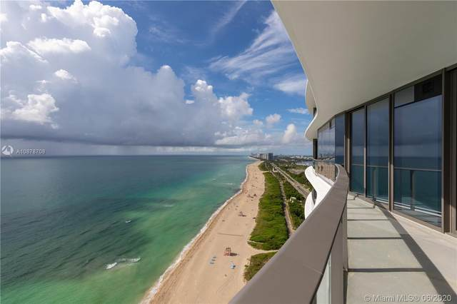 15701 Collins #2503, Sunny Isles Beach, FL 33160 (MLS #A10878708) :: ONE Sotheby's International Realty