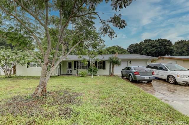 1603 Ponce De Leon Prado, Fort Pierce, FL 34982 (MLS #A10878782) :: ONE | Sotheby's International Realty