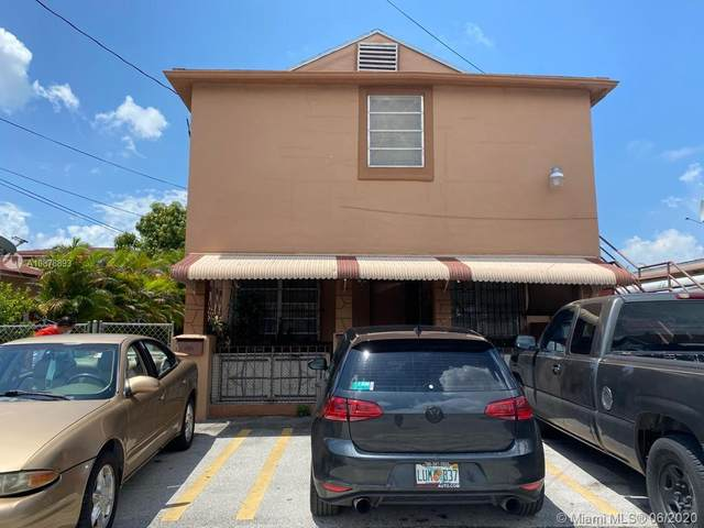 2980 SW 16th Ter, Miami, FL 33145 (MLS #A10878893) :: Prestige Realty Group