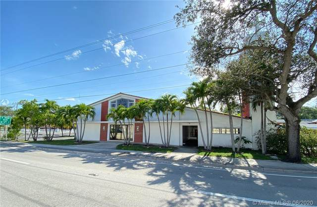 12830 NE 6th Ave, North Miami, FL 33161 (MLS #A10879067) :: The Rose Harris Group