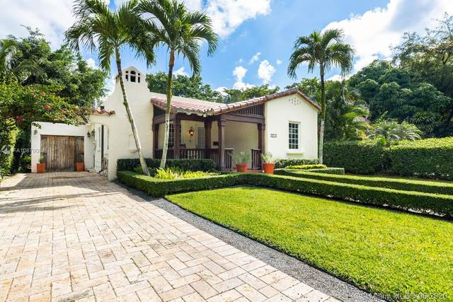 1029 Milan Ave, Coral Gables, FL 33134 (MLS #A10879084) :: The Jack Coden Group