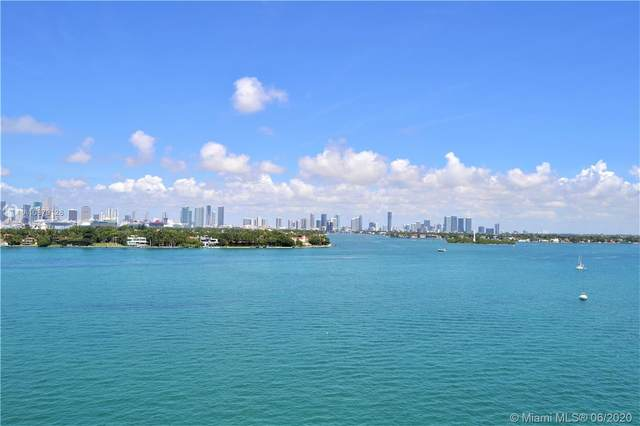 800 West Ave #905, Miami Beach, FL 33139 (MLS #A10879128) :: ONE Sotheby's International Realty