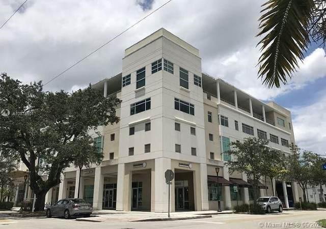 7301 SW 57th Ct #570, South Miami, FL 33143 (MLS #A10879501) :: Prestige Realty Group