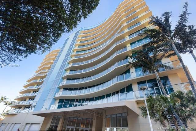 1200 Holiday Dr #103, Fort Lauderdale, FL 33316 (MLS #A10879583) :: ONE Sotheby's International Realty