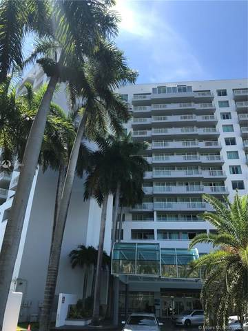 2670 E Sunrise #430, Sunrise, FL 33304 (MLS #A10879601) :: Berkshire Hathaway HomeServices EWM Realty