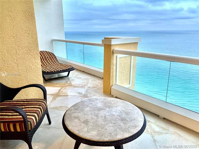 17875 Collins Ave #3402, Sunny Isles Beach, FL 33160 (MLS #A10879702) :: The Riley Smith Group