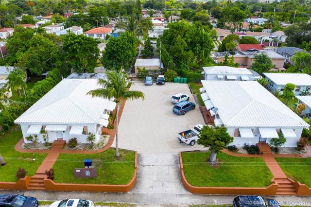 1245 NE 110th St, Miami, FL 33161 (MLS #A10879721) :: THE BANNON GROUP at RE/MAX CONSULTANTS REALTY I