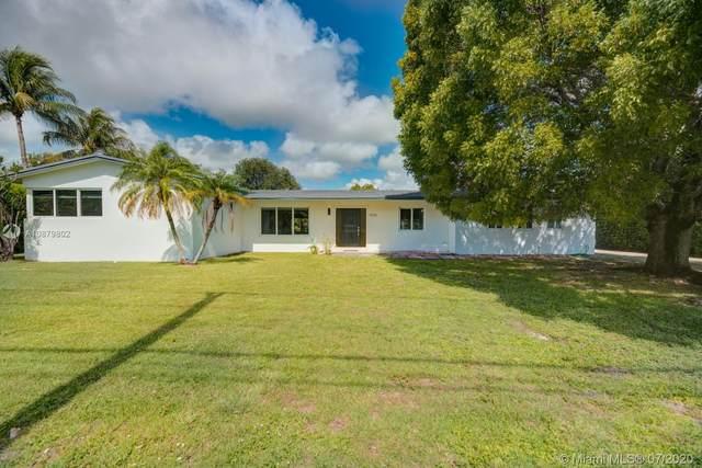 9500 SW 79th Ave, Miami, FL 33156 (MLS #A10879802) :: Grove Properties