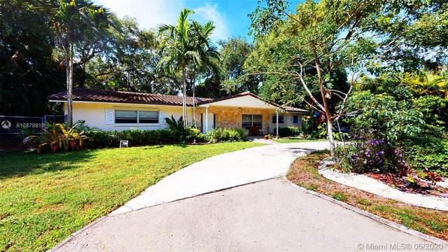 7240 SW 165th St, Palmetto Bay, FL 33157 (MLS #A10879815) :: Berkshire Hathaway HomeServices EWM Realty