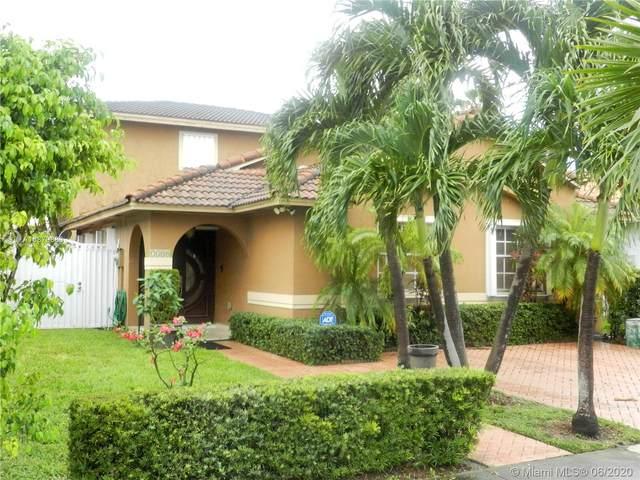 7580 W 4th Ave, Hialeah, FL 33014 (MLS #A10879883) :: Berkshire Hathaway HomeServices EWM Realty