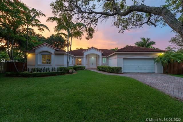 9411 SW 150th St, Miami, FL 33176 (MLS #A10879885) :: Berkshire Hathaway HomeServices EWM Realty