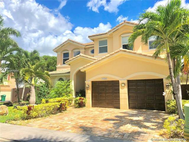 11559 NW 84th Ter, Doral, FL 33178 (MLS #A10879922) :: Prestige Realty Group