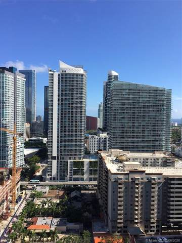 45 SW 9th St #2506, Miami, FL 33130 (MLS #A10880089) :: Berkshire Hathaway HomeServices EWM Realty