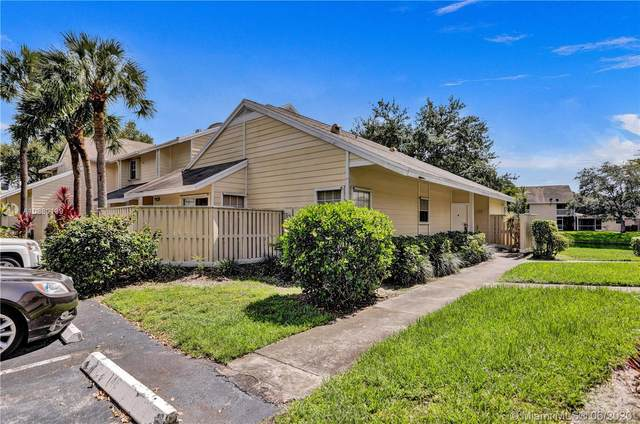 2049 Champions Way #2049, North Lauderdale, FL 33068 (MLS #A10880139) :: Green Realty Properties