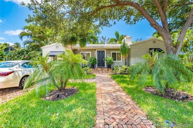 700 N Victoria Park Rd, Fort Lauderdale, FL 33304 (MLS #A10880374) :: Green Realty Properties