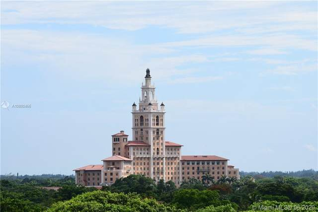 700 Biltmore Way #506, Coral Gables, FL 33134 (MLS #A10880466) :: Re/Max PowerPro Realty