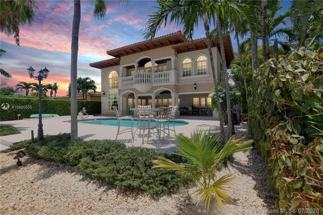 655 N Shore Dr, Miami Beach, FL 33141 (MLS #A10880505) :: Julian Johnston Team