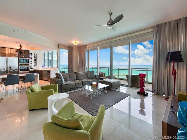 10295 Collins Ave #702, Bal Harbour, FL 33154 (MLS #A10880602) :: Ray De Leon with One Sotheby's International Realty