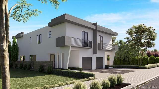 3330 SW 28 Ter, Miami, FL 33133 (MLS #A10880624) :: Berkshire Hathaway HomeServices EWM Realty